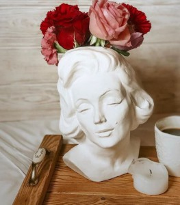 Подарок Арт-органайзер Carrie&Co 'Мэрилин Монро'