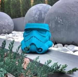 фото Арт-органайзер Carrie&Co 'Штурмовик из Звездных войн' #6