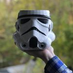 фото Арт-органайзер Carrie&Co 'Штурмовик из Звездных войн' #16