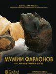 Книга Мумии фараонов. Бессмертие в Древнем Египте