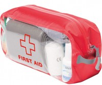 Органайзер Exped Clear Cube First Aid M (018.0343)
