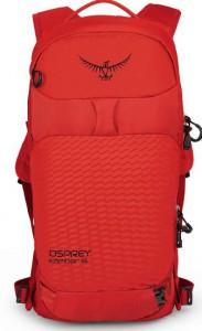 фото Рюкзак Osprey Kamber 16 Ripcord Red (009.2106) #3