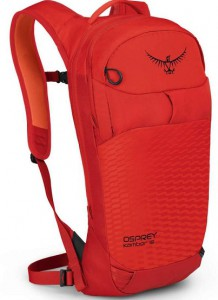 Рюкзак Osprey Kamber 16 Ripcord Red (009.2106)
