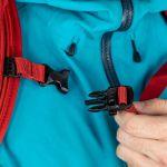 фото Рюкзак Osprey Kamber 16 Ripcord Red (009.2106) #4