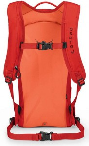 фото Рюкзак Osprey Kamber 16 Ripcord Red (009.2106) #2