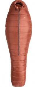 Спальник пуховый Turbat Kuk 500 terracotta - 185 - красный (012.005.0124)