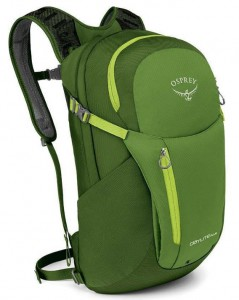 Рюкзак Osprey Daylite Plus 20 Granny Smith Green (009.2099)