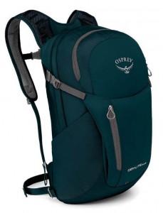 Рюкзак Osprey Daylite Plus 20 Petrol Blue (009.2098)