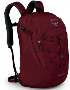 Рюкзак Osprey Questa (F19) Red Herring (009.2081)