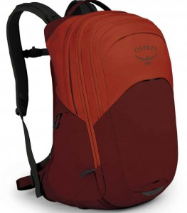 Рюкзак Osprey Radial (F19) Rise Orange (009.2087)