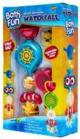 Игрушка для ванной Same Toy 'Puzzle Water Fall' ( 9907Ut)