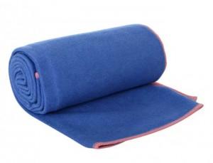 Коврик для йоги Metr+ MS 2894(Blue)