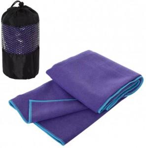 Коврик для йоги Metr+ MS 2894 (Violet)
