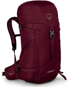 Рюкзак Osprey Skimmer 32 Plum Red  (009.2145)
