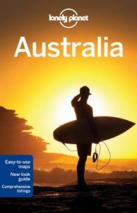 Книга Australia. Lonely Planet