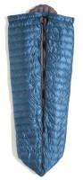 Спальник-одеяло пуховое Turbat Polonyna синий (012.005.0122)