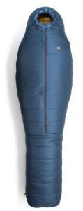 Спальник пуховый Turbat Kuk 350 195 синий (012.005.0087)