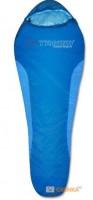 Спальник Trimm Cyklo 185 R синий (001.009.0467)