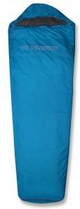 Спальник Trimm Festa 195 L синий (001.009.0597)