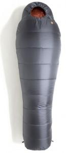 Спальник Turbat Zvir 185L серый (012.005.0084)