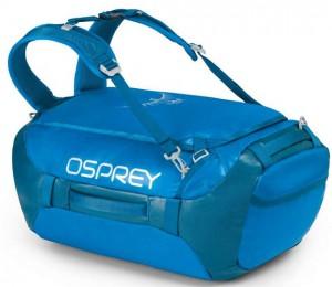 Сумка Osprey Transporter 40 синяя (009.1579)