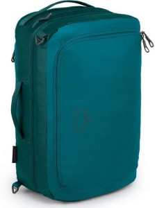 Сумка Osprey Transporter Global Carry-On 36 бирюзовая (009.2031)