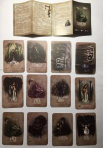 фото Настільна гра Kozak Games 'Духи Лісу' #6