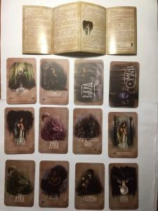фото Настільна гра Kozak Games 'Духи Лісу' #5
