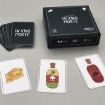 фото Настільна гра Kozak Games 'In Vino Morte' #3