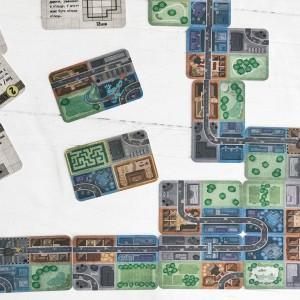 фото Настільна гра Kozak Games 'Мегаполіс' #4