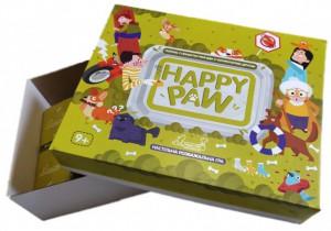 фото Настільна гра 'Happy Paw' #2