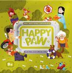 Настільна гра 'Happy Paw'