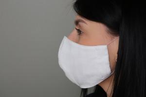фото Защитная маска для лица, многоразовая #7