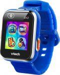 Детские смарт-часы VTech Kidizoom Smart Watch Dx2 Blue (80-193803)