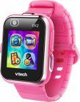 Детские смарт-часы VTech Kidizoom Smart Watch Dx2 Pink (80-193853)