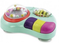 Музыкальная игрушка на присосках Battat 'Шарики-фонарики' (BX1464Z)