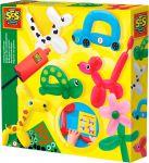Набор для творчества Ses Creative 'Фигурки из воздушных шариков' (14017S)
