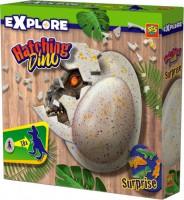 Растущая игрушка Ses Creative 'Дино в яйце' (25063S)