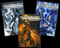 Книга Аннигиляция (суперкомплект из 3 книг)