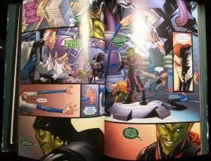 фото страниц Аннигиляция (суперкомплект из 3 книг) #12