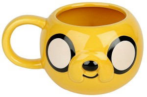 Подарок Чашка GB eye  Adventure Time - Jake The Dog (MGM0001)