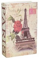 Книга-сейф Maxland 'Эйфелевая Башня ' (MK 0791-5)