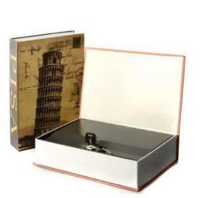 фото Книга-сейф Maxland 'Эйфелевая Башня ' (MK 0791-5) #2