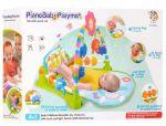 фото Развивающий коврик Pianobaby Playmat (PA518) #2