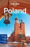 Книга Poland. Lonely Planet