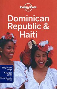 Книга Dominican Republic & Haiti. Lonely Planet