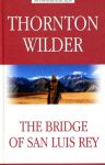Книга The Bridge of San Luis Rey