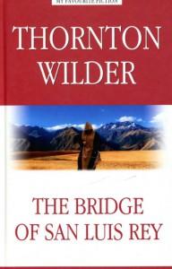 Книга The Bridge of San Luis Rey