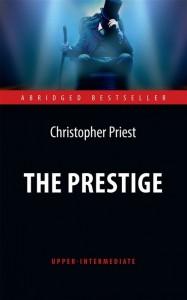 Книга The Prestige