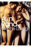 Книга We the Living